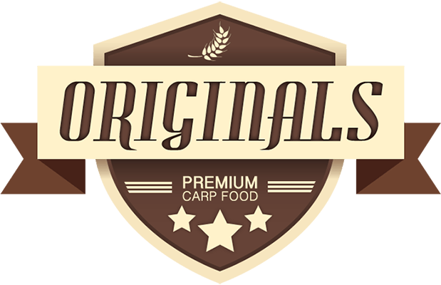 Originals – Premium Carp Food