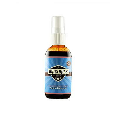 Originals-Premium Carp Food Amino Baitspray Liver Squid