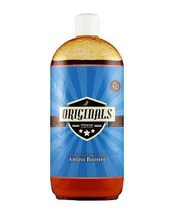 Originals-Premium Carp Food Amino Bait Booster Liver Squid
