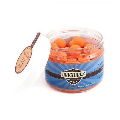 Amino Food Pop-up Maple Pistache 14 mm