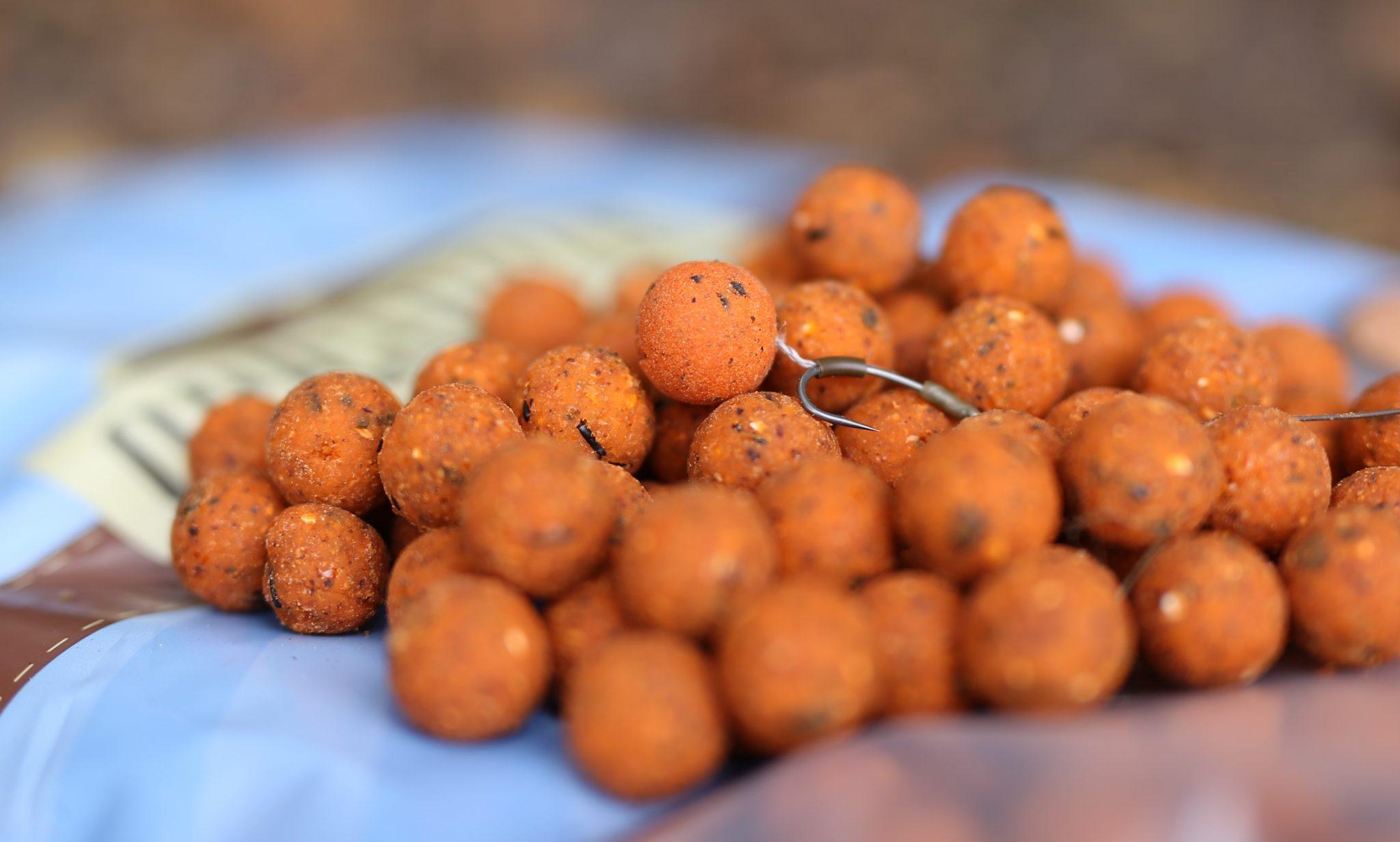 De wafters zijn qua smaak, kleur en geur identiek aan de boilies uit de First Choice Boilierange.