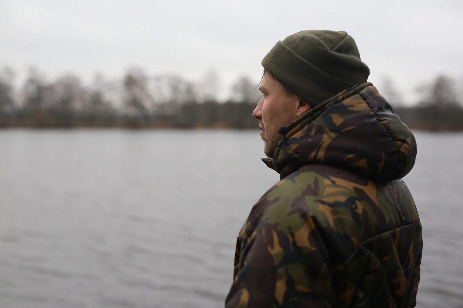 Tip 1. Zoek naar een teken van karperactiviteit en je visserij gaat ineens veel gemakkelijker.