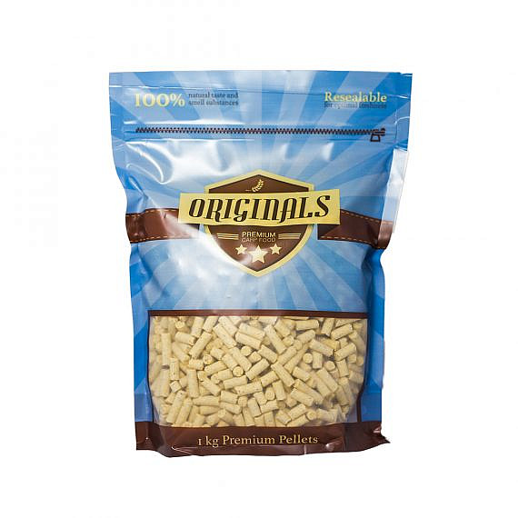 Originals Quick Response Pellet